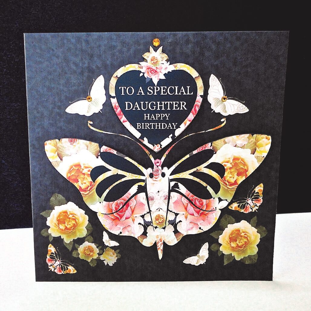 Decorque Cards Daughter Card