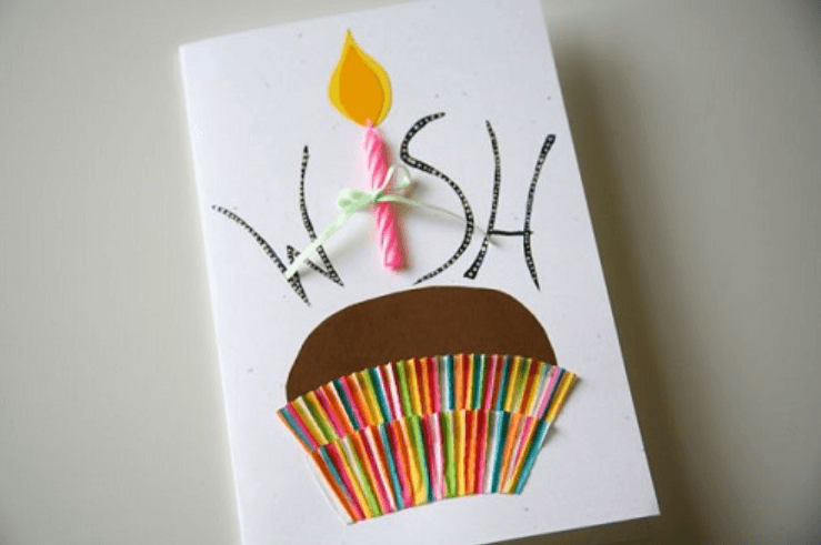 Handmade birthday card ideas inspiration for everyone the 2018 my happy birthday wishes bookmarktalkfo Choice Image